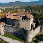 GORIZIA: A FRONTEIRA DA ITÁLIA E DA ESLOVÊNIA