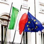 UNIÃO EUROPEIA DEVE APLICAR MEDIDAS DISCIPLINARES CONTRA ITÁLIA