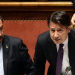 O DIVÓRCIO ITALIANO: ESTARIA O GOVERNO ITALIANO EM CRISE?