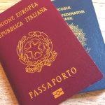 TRABALHAR NA ITÁLIA COM O PASSAPORTE EUROPEU