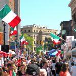AS MELHORES FESTAS ITALIANAS NO BRASIL