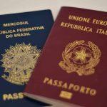 BENEFÍCIOS DO PASSAPORTE EUROPEU