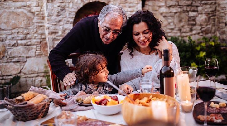 Quanto custa viver na itália