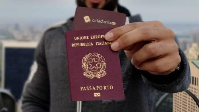 COMO ADQUIRIR CIDADANIA ITALIANA