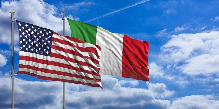 EMPREENDER NOS EUA COM CIDADANIA ITALIANA