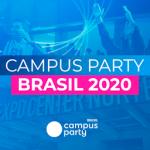 A Cidadania4u foi convidada para a Campus Party! Veja como assistir.