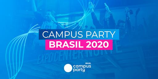 Cidadania4u na Campus Party Brasil 2020