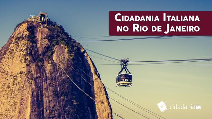 corcovado no Rio de Janeiro