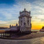 PORTUGAL: O TERCEIRO PAÍS MAIS PACÍFICO DO MUNDO