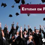 ESTUDAR EM PORTUGAL: DESCUBRA COMO!