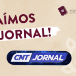 A Cidadania4u apareceu no CNT Jornal! Entenda o porquê