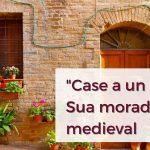Como aproveitar oportunidade de viver na Itália comprando casas por um Euro